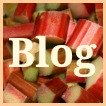 Picture of Rhubarb for Blog Page