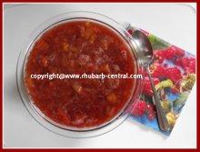 How to Prepare Rhubarb - Stew Rhubarb