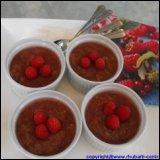 Rhubarb Raspberry Dessert