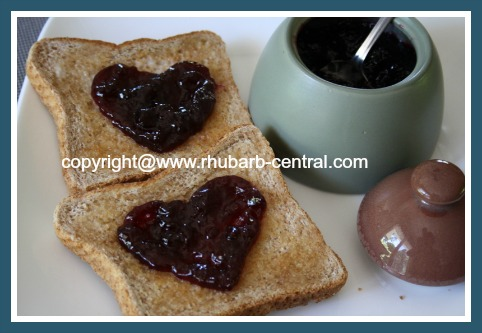 Cool Food Idea for Mother's Day, Father's Day, or Valentine's Day Breakfast