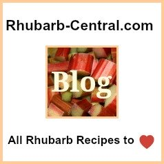 Rhubarb Central's Recipe Blog